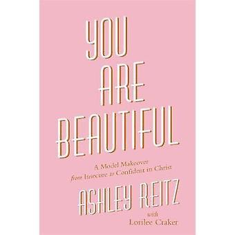 Du är vacker - A modell Makeover från osäker till säker i Chr