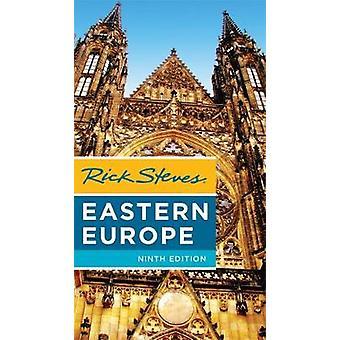 Rick Steves Eastern Europe - Ninth Edition by Rick Steves - Cameron H