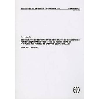 Rapport de La overleg D'Experts Sur L'Elaboration de richtlijnen