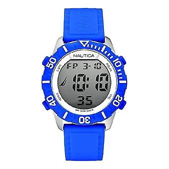 Nautica watches mens watch NT600 NSR 100 Chrono digital A09932G
