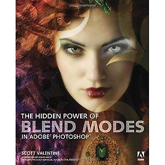 The Hidden Power of Blend Modes in Adobe Photoshop