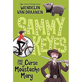 Sammy Keyes and the Curse of Moustache Mary (Sammy Keyes)