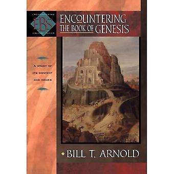 Begegnung mit dem Buch Genesis (Begegnung mit biblischen Studien)
