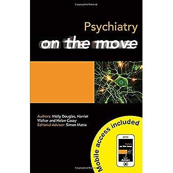 Psiquiatria em movimento