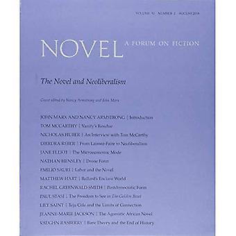 The Novel and Neoliberalism