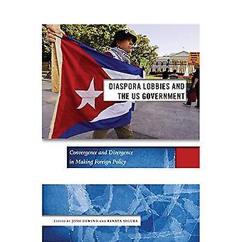 Diaspora-Lobbys und die US-Regierung: Konvergenz und Divergenz in der Außenpolitik (Social Science Research...