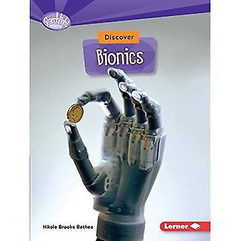 Entdecken Sie Bionik (Searchlight Bücher was Cool über die Wissenschaft ist?)