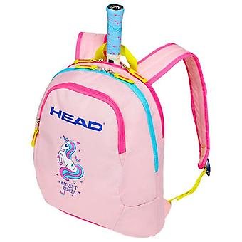 Head kids backpack pink 283629