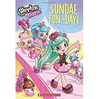 Shoppies: Sundae Fun-Day!