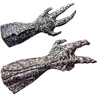 الأيدي الغريبة