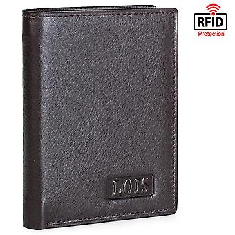 Homme de portefeuille en cuir véritable 201319 Lois