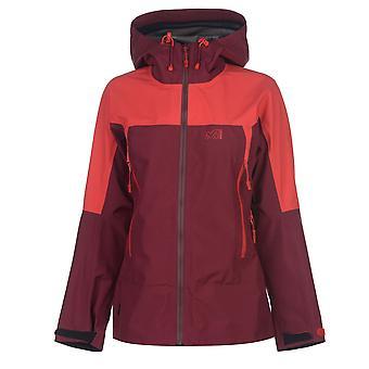 Millet Womens Jungfrau Gortex Jacket Ladies