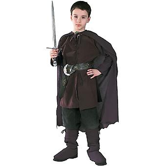 Lord van de ringen Aragorn kind kostuum