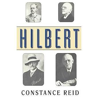 Hilbert by Reid & Constance
