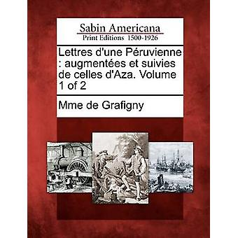 الآداب كثيب برافين أوجمينتيس et سويفيس de celles دازا. حجم 1 2 دي مدام آند جرافيجني