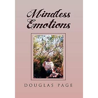 Mindless Emotions by Page & Douglas