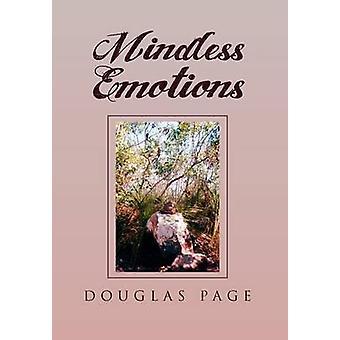 Hersenloze emoties door pagina & Douglas