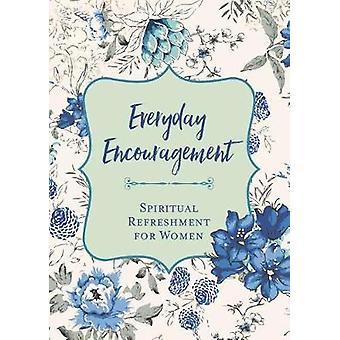 Everyday Encouragement by Pamela McQuade - 9781683224815 Book
