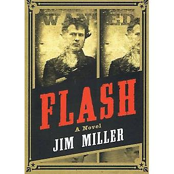 Flash by Jim Miller - 9781849350259 Book