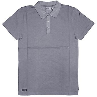 WeSC Diego Polo Shirt Bearing Sea