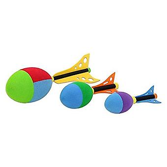 Betzold 20 cm Super Flying Torpedo Toy