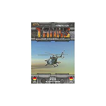 TANKS: The Modern Age German BO-105P (Helo)