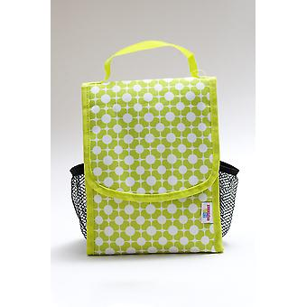 Cooler Bag - Fill N Squeeze Peva-lined Insulated Lunch Bag