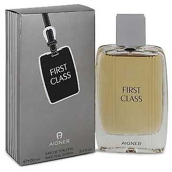 Aigner First Class By Etienne Aigner Eau De Toilette Spray 3.4 Oz (women) V728-543608