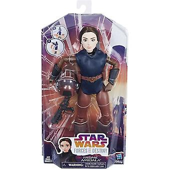 Star Wars Forces of Destiny: Padmé Amidala Doll 28 cm