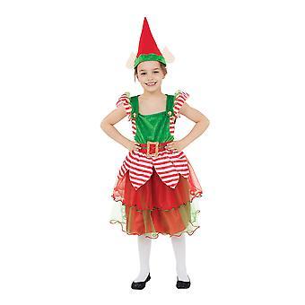 Elf Girl, Medium