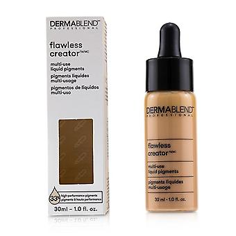 Dermablend Flawless Creator Multi Use Liquid Pigments Foundation - # 45C 30ml/1oz