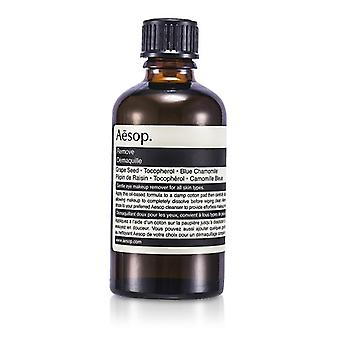 Aesop Remove Gentle Eye Makeup Remover (for All Skin Types) - 60ml/2oz