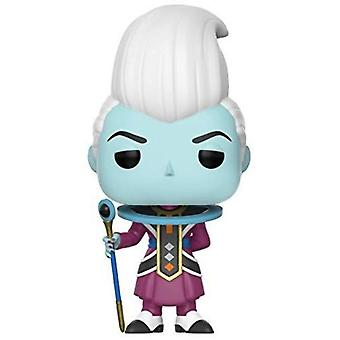 Dragon Ball Super Whis Pop! Vinyl