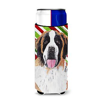 Saint Bernard Candy Cane ferie jul ultra drik isolatorer til Slim ca