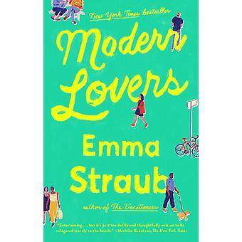 Modern lovers 9780735219373
