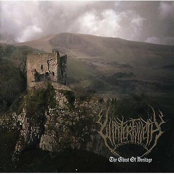 Winterfylleth - Ghost of Heritage [CD] USA import