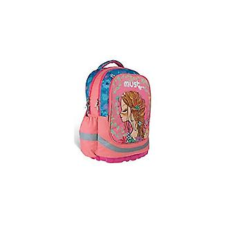 Diakakis backpack 000579388 must 42_30_16 Girl - multicolored