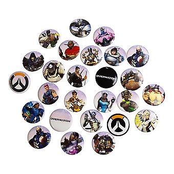 Overwatch Pin, Sold Randomly