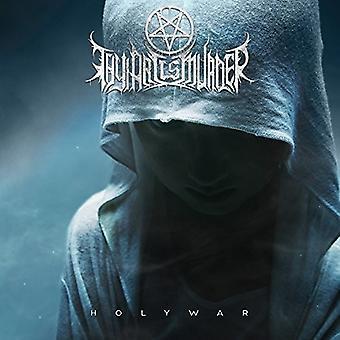 Thy Art Is Murder - Holy War [CD] USA import