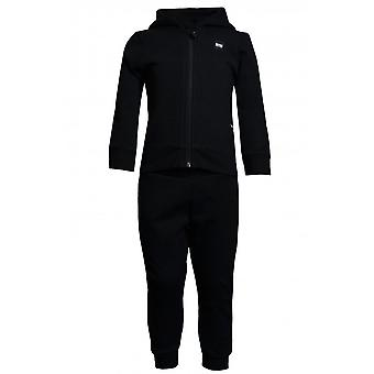 Hugo Boss Boys Hugo Boss Infants Black Tracksuit
