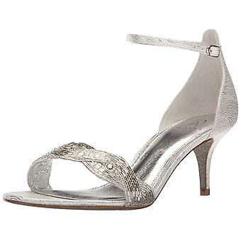 Adrianna Papell Womens Aerin Tissu Open Toe Special Occasion Ankle Strap San...