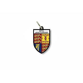 مفتاح الباب جلا علم المدينة شعار الأسلحة القيثارة الملكية الأيرلندية