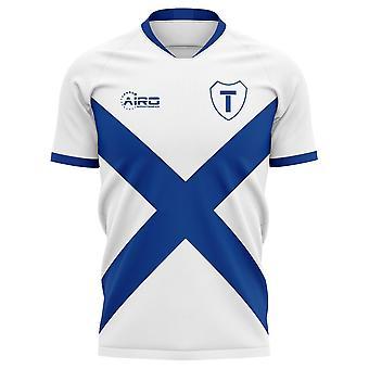 2020-2021 Tenerife Away Concept Football Shirt