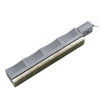 Lansky Extra Coarse Diamond Hone 70 Grit Knife Sharpening Stone #LDHXC