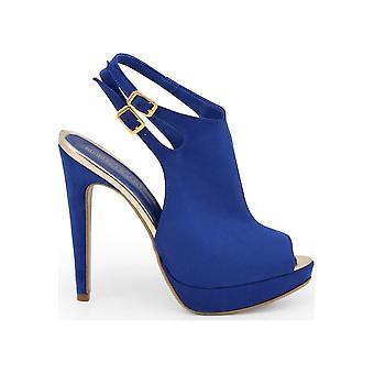 Arnaldo Toscani - Schuhe - Sandalette - 1218036_BLUETTE - Damen - blue,gold - EU 41