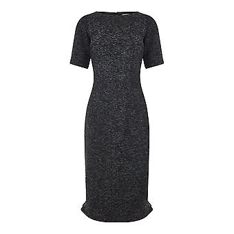 Collectif Vintage Women's Mena Sparkle Tweed Pencil Dress