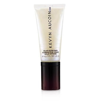Kevyn Aucoin Glass Glow Face - # Crystal Clear - 30ml/1oz