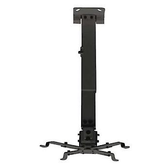 Tilt Ceiling Mount for Projectors TooQ PJ2012T 20kg 13 - 65 cm -15º/+15º Black