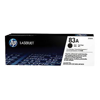 HP 83A LJ Toner - Black