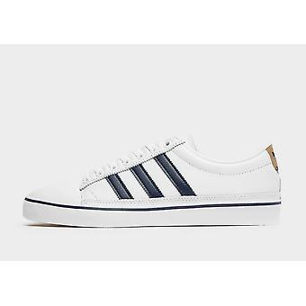 New adidas Men's Skateboarding Rayado Lo Trainers White